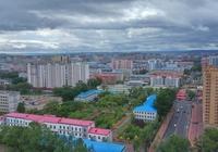 黑龍江省牡丹江市行政區劃