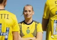 女足世界盃:英格蘭激戰瑞典