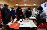 """帶""""福""""回家過年!北京紫竹院公園舉辦迎己亥新春主題文化活動"""