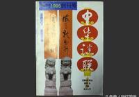 《每日一謎刊》1995年安徽六安《中華謎聯》