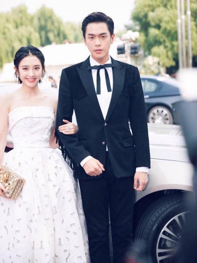 張若昀&唐藝昕:我也好想被人沒原則的愛著