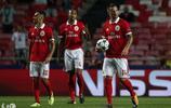 葡超豪門造新賽季歐冠第一場冷門