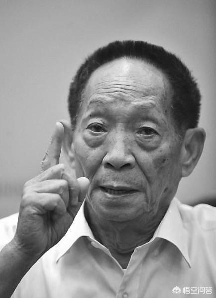 魯迅的文學作品跟袁隆平的雜交水稻技術相比,誰的貢獻比較大?