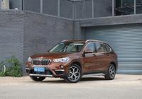 與BMW和X1的初次見面