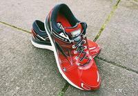布魯克斯跑鞋怎麼樣,Brooks Transcend2男款支撐系跑鞋試用介紹