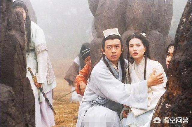 少室山上,喬峰面對天下人都不相信的情況下,段譽為何還挺身而出?