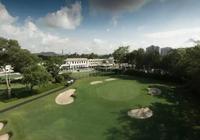 女子中巡最古老場地:香港哥爾夫球會已有一世紀