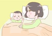 """寶寶晚上總鬧覺?其實這些原因才是""""罪魁禍首"""",很多家長不自知"""