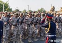 卡塔爾的軍事實力如何?