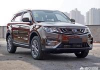 預算15W以下買什麼SUV好,選國產還是合資?