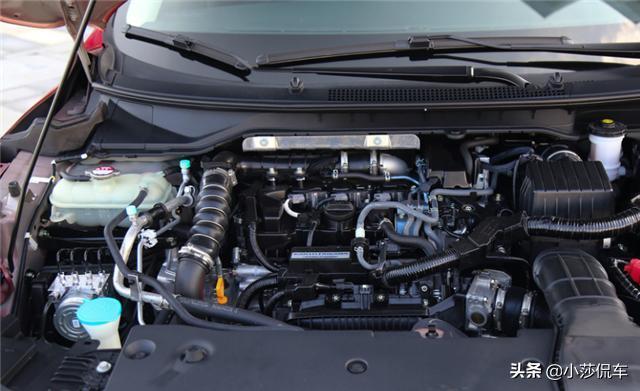 上市時因3缸發動機被吐槽,如今月銷1.7萬,成為本田的頂樑柱