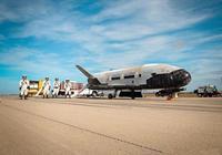 神祕飛機繞地球400天,對兩國無聲警告,俄威脅將開火擊落