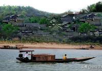 """永州故事:中國最古老村落有""""三帝一王""""神奇傳說的雙牌訪堯古村"""