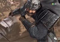 此人射翻張遼、擊敗徐晃、戰平趙雲,卻死與亂軍之中