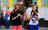 俄羅斯的一座國際化大都市,除了美景就是美女,讓人大飽眼福!
