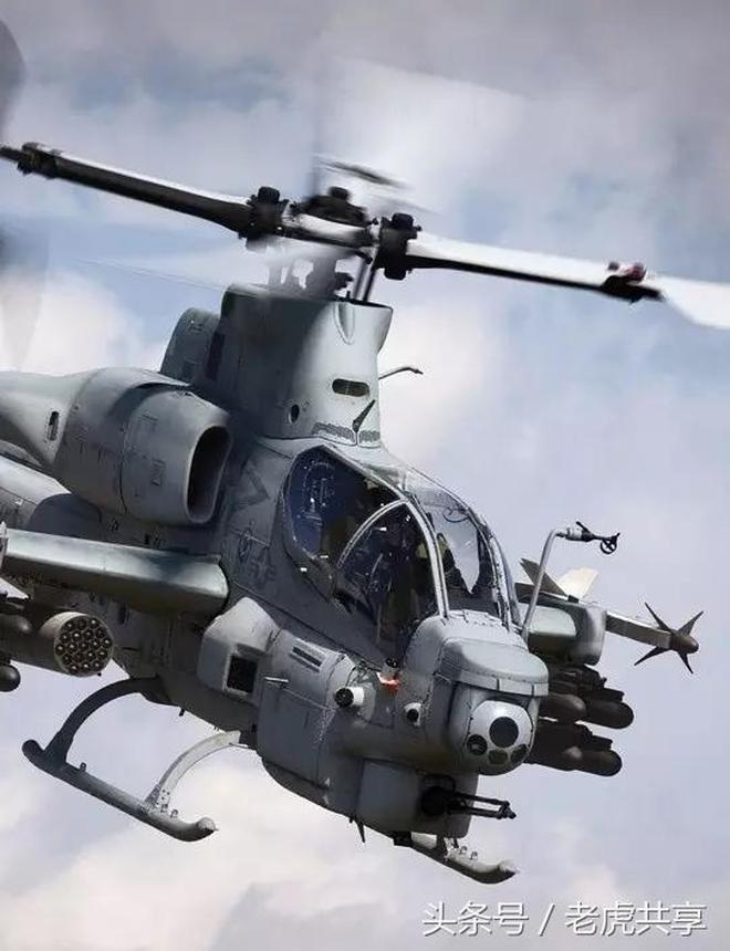 鐵血軍事:現代戰爭器械,武裝到牙齒的裝備!19張大圖)