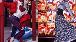 迪麗熱巴《時尚芭莎Bazaar》十一月刊別冊封面大片,又美出新高度