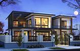 20套農村別墅分享,用作養老房很不錯,家裡有地的快快蓋起來