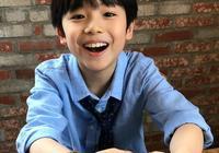 才10歲就爆紅?搭檔樸敘俊李民基,這枚韓國10歲童星太厲害了!