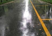 七律    .                  夏雨