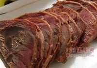 醬牛肉怎麼做?