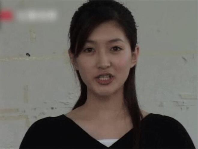 江疏影15年前藝考照曝光,跟鄭愷、陳赫是同班同學!