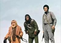 在 50 年前或今天,「人猿星球」都是絕妙的寓言