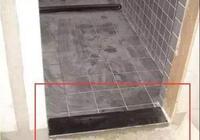 衛生間裝修不裝門檻石?現在流行這樣設計!
