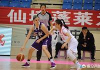 如何評價WCBA山東女籃第一階段的成績?