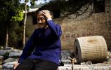 10張農村留守老人晚年生活圖,看了令人潸然淚下,抽空回趟家吧