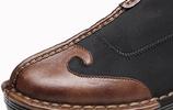 """溫州出一新款男鞋:叫""""佛系鞋"""",耐穿透氣不臭腳,穿5年不過時"""