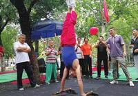 二宮精英體操隊教練魏鳳:單雙槓上的精彩人生