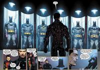 《蝙蝠俠:黑暗騎士》蝙蝠俠的存在讓哥譚市變得更加黑暗了嗎?