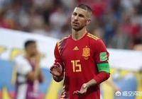 拉莫斯在皇馬是隊長,伊涅斯塔在巴薩是隊長,但拉莫斯為什麼能擔任西班牙國家隊隊長?