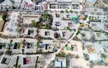 7旬老人擬售藏在地下的民居,出價一畝地5萬,可供10餘人居住