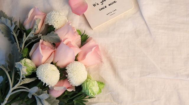 結婚往往不是和最愛的,而是和最合適的人結婚