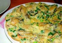 海蠣煎蛋的家常做法是怎樣呢?聽說這個適合孕婦吃?