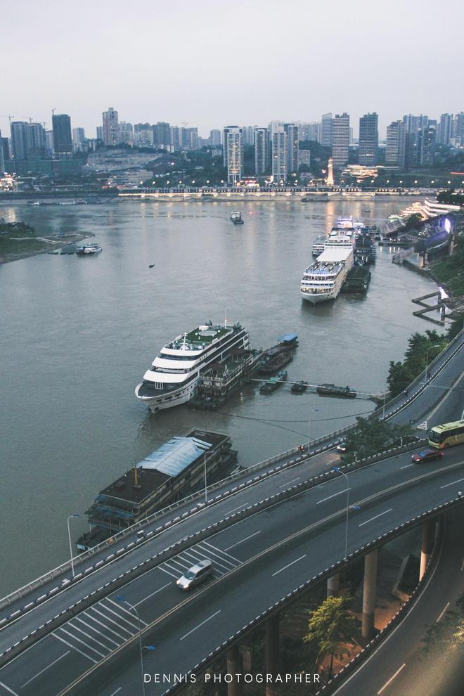 重慶旅拍圖集
