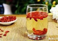 長期用枸杞泡水喝,能養腎嗎?