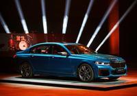 從新BMW 7系看寶馬的中國之策