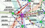 中國這兩條國家級高鐵要建複線,一東一西讓人羨慕,有你家鄉嗎?