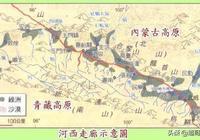 20天環遊北疆(2) 河西走廊,不僅僅是大漠孤煙