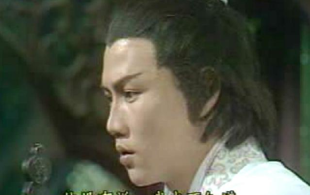 黃元申當年出家並不是因為趙雅芝?如今他的1首詩已給了我們答案