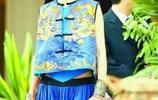 最後一張圖,暴露楊麗萍常年戴帽子原因,網友:太拼了