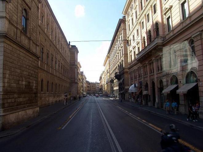羅馬假日,風情羅馬