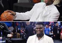 直擊NBA選秀,狀元撞衫詹姆斯,杜克三少進前10,火箭團隊沒閒著