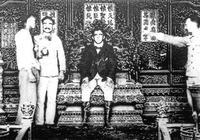 八國聯軍侵華時,全中國唯獨這個大省不敢動,只因這裡有位大人物