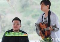 張子楓參加《嚮往的生活》是成功還是失敗?為何有人說替代不了劉憲華?
