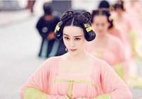 唐太宗為什麼不愛武媚娘?只因為武媚娘擁有令他厭惡的東西
