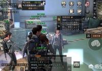 """《明日之後》遊戲裡出現了全是""""歪果仁""""的服務器,與國服有什麼不同的地方呢?"""